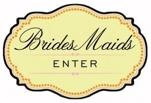 BrideMaidButton