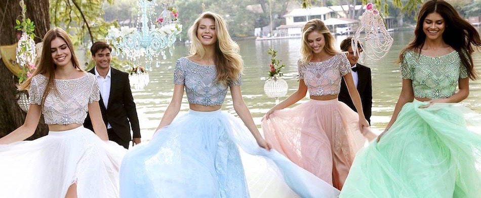 Largest Sherri Hill Retailer In Florida